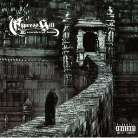 Cypress Hill - Temples Of Boom!!! (2LP)