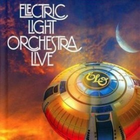 Electric Light Orchestra - Live (2LP)