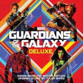 Guardianes De La Galaxia - O.S.T. (2LP)