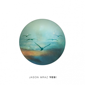 Jason Mraz - Yes! (2LP)
