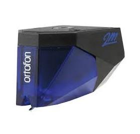 Capsula y Aguja Ortofon 2M Blue