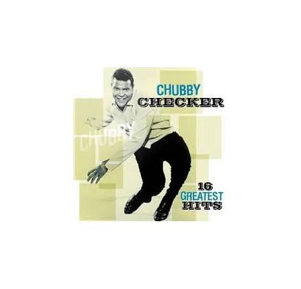 Chubby Checker - 16 Greatest Hits