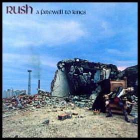 Rush - A Farewell To Kings Hq