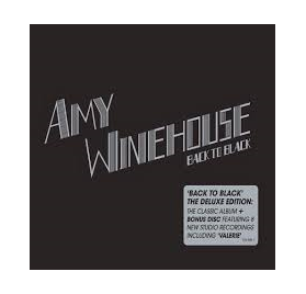 Amy Winehouse - Back To Black (Deluxe Edit)