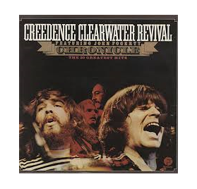 Creedence - Chronicles