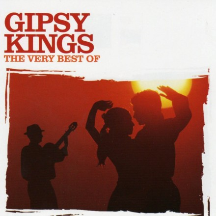 Gipsy Kings - The Very Best Of