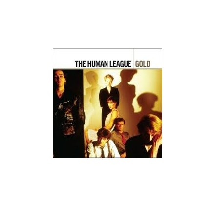 Human League - Gold (2 CD)