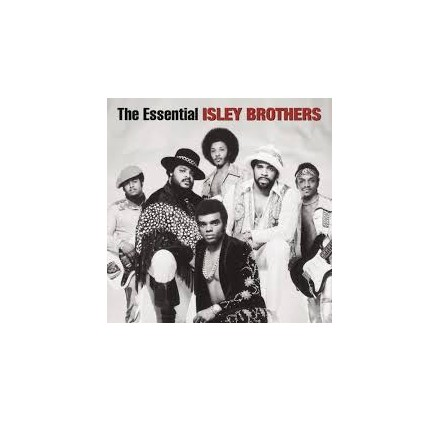 Isley Brothers - The Essential (2 CD)