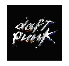Daft Punk - Discovery