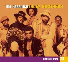Isley Brothers - The Essential 3.0 (3CD)