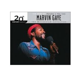 Marvin Gaye - The Best Of
