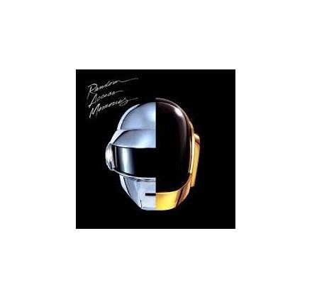 Daft Punk - Random Acces Memories (2Lp)