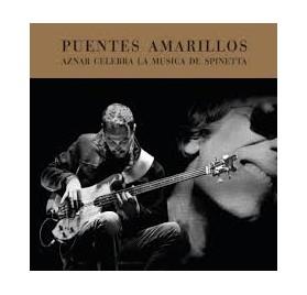 Pedro Aznar - Aznar Celebra a Espinetta (2CD)