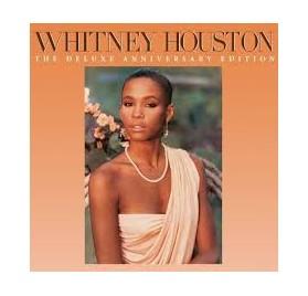 Whitney Houston - The Deluxe 25 Anniversary (CD+DVD)