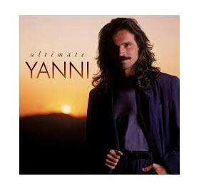 Yanni - Ultimate (2CD)
