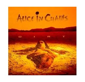 Alice In Chains - Dirt Remastered