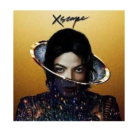 Michael Jackson - Xscape Deluxe Edition (CD+DVD)