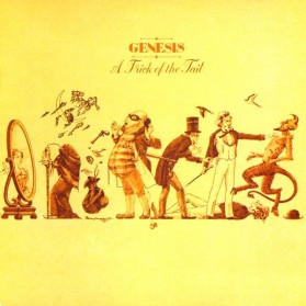 Genesis - A Trick Of The Tail (Deluxe Edition)