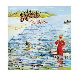 Genesis - Foxtrot (Deluxe Edition)