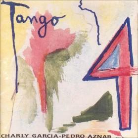 Charly Garcia y Pedro Aznar - Tango